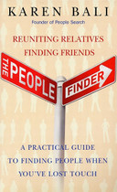 The People Finder: Reuniting Relatives, Finding Friends