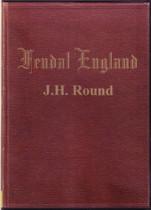 Feudal England