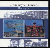 Drummoyne-Concord History Set