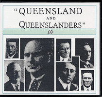 Queensland and Queenslanders 1936