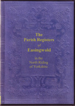 Yorkshire Parish Registers: Easingwold 1599-1812