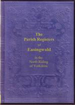 Yorkshire Parish Registers: Easingwold 1599-1812