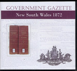 New South Wales Government Gazette 1872