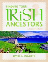 Finding Your Irish Ancestors: A Beginner's Guide