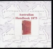 Australian Handbook 1875