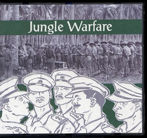 Jungle Warfare With the Australian Army in the South West Pacific