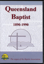 Queensland Baptist Compendium 1890-1990