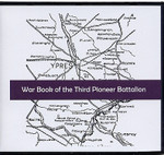 War Book of the Third Pioneer Battalion