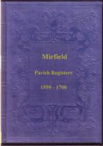 Yorkshire Parish Registers: Mirfield 1559-1700