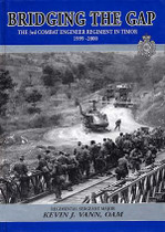 Bridging the Gap: The 3rd Combat Engineer Regiment in Timor 1999-2000