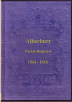 Shropshire Parish Registers: Alberbury 1564-1812