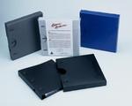 Home Archive Starter Kit: Oxford Blue