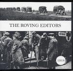 Roving Editors 1918