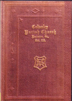 Yorkshire Parish Registers: Calverley 1681-1720 Vol. III