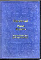 Yorkshire Parish Registers: Harewood 1614-1812