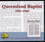Queensland Baptist 1951-1960