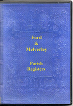 Shropshire Parish Registers: Ford and Melverley 1569-1812