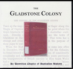 The Gladstone Colony
