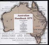 Australian Handbook 1879