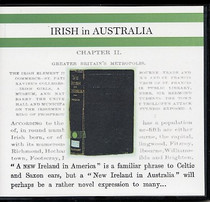 Irish in Australia