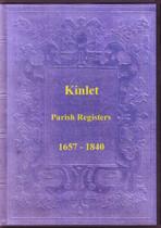 Shropshire Parish Registers: Kinlet 1657-1837