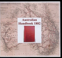 Australian Handbook 1882