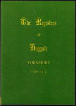 Yorkshire Parish Registers: Huggate 1539-1812