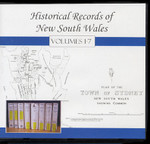 Historical Records of New South Wales Volumes 1-7