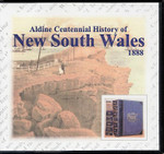 Aldine Centennial History of New South Wales 1888