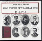 Queenslanders Who Fought in the Great War 1914-18