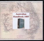 Australian Handbook 1885