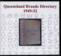 Queensland Brands Directory 1949-1952