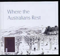 Where the Australians Rest
