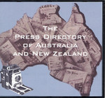 The Press Directory of Australia and New Zealand