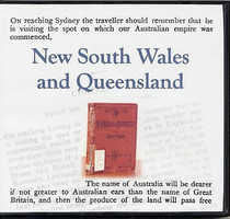 New South Wales and Queensland