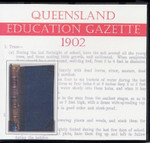Queensland Education Gazette 1902
