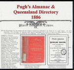 Pugh's Almanac and Queensland Directory 1886