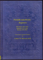 Yorkshire Parish Registers: Pickhill-cum-Rox 1567-1812