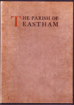 The Parish of Eastham, Cheshire
