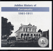 Jubilee History of Parramatta 1861-1911