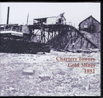 Charters Towers Gold Mines 1892