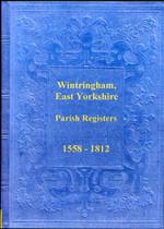 Yorkshire Parish Registers: Wintringham 1558-1812