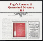 Pugh's Almanac and Queensland Directory 1888