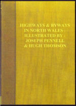Highways and Byways in North Wales