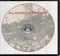 All-Australia Memorial: Victoria