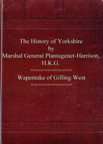 The History of Yorkshire: Wapentake of Gilling West