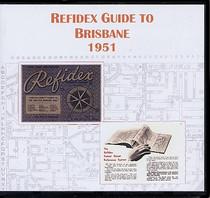 Refidex Guide to Brisbane 1951