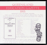 Queensland Education Gazette 1955