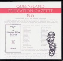 Queensland Education Gazette 1955