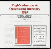 Pugh's Almanac and Queensland Directory 1889